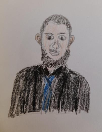 Mr A Al Khabass - Ash Class Teacher