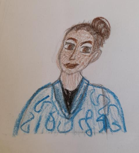 Mrs Seevakreedam - Phase Leader and Elm Class Teacher