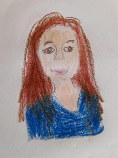 Mrs Principe - Rowan Class Teacher