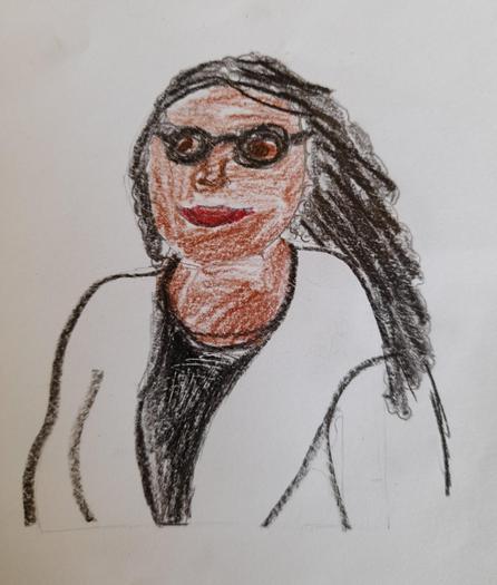 Mrs Venn - Teaching Assistant