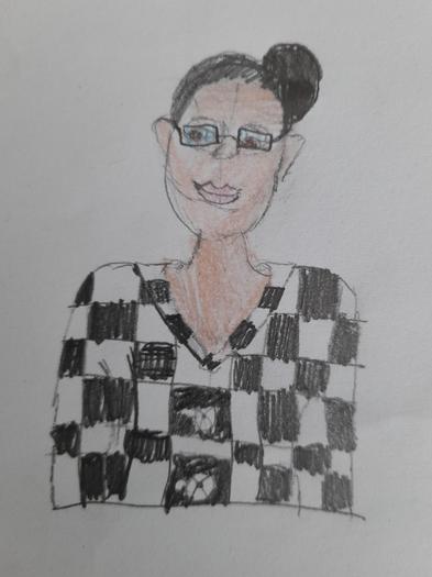 Mrs Sharma - SMSA