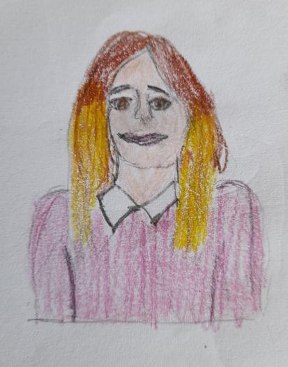 Miss Rendell - Laurel Class Teacher