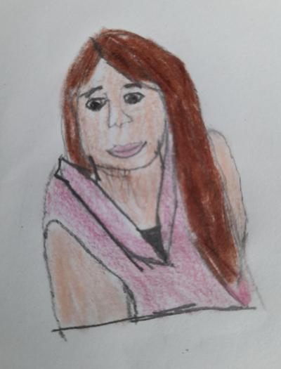 Miss Britton - Class Teacher