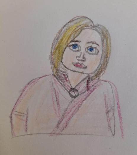 Ms Kirilova - Teaching Assistant
