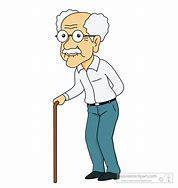 6 elderly