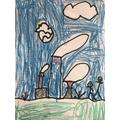 A power plant - Antoni