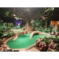 Treetop Golf