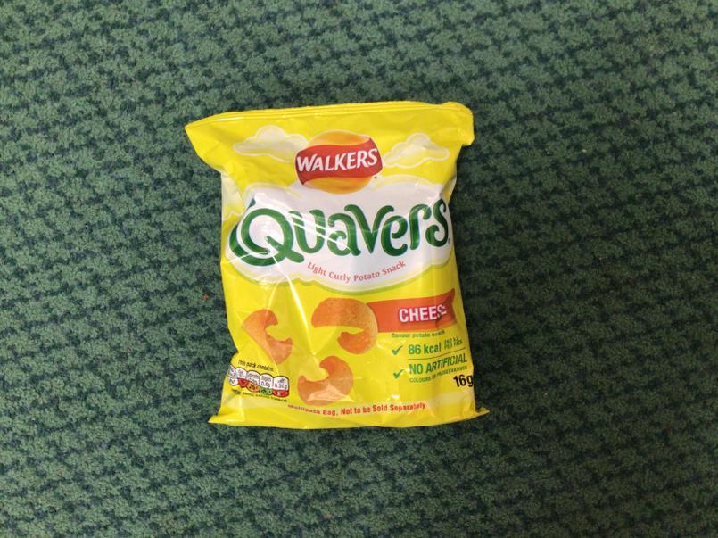Q for quavers