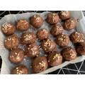 Zoe's truffles