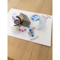 Katie's created a brilliant rollercoaster!