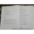 Poems Effie has used for her reading challenges!