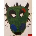 Weiland's fantastic dragon art.