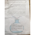 Eve has used different types of parenthesis in her potion instructions.
