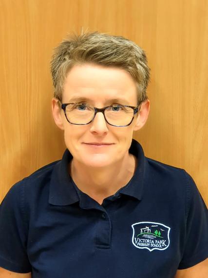 Mrs Dawson - P7 SEN Classroom Assistant