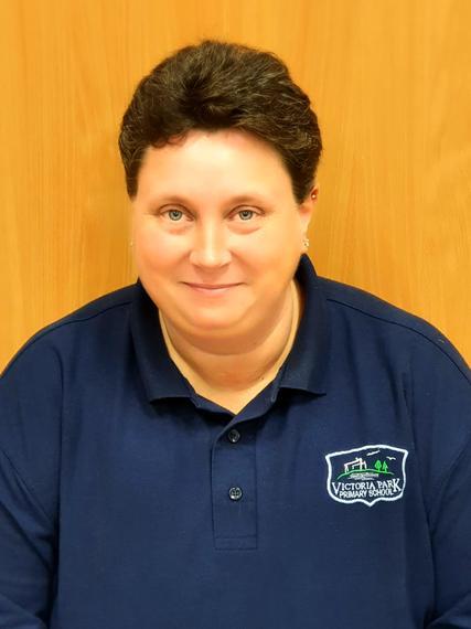 Miss Bell - P2 SEN Classroom Assistant