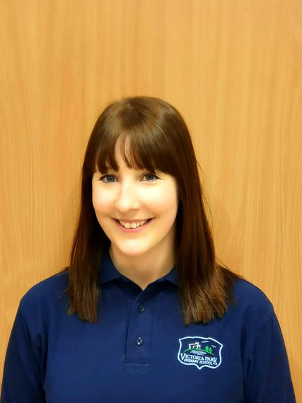 Miss Killough - P4 SEN Classroom Assistant