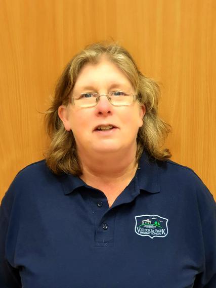 Mrs Kane - P2 Classroom Assistant