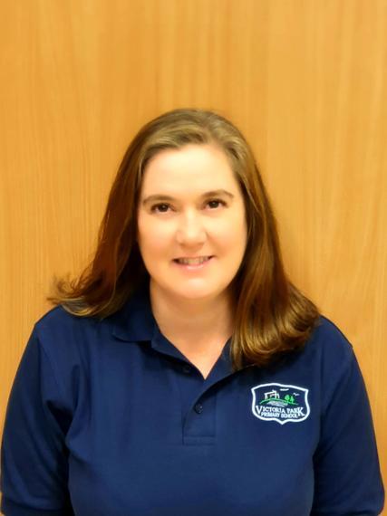 Mrs Crowe - P3 SEN Classroom Assistant