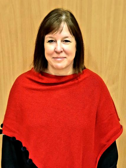 Mrs McDougall - Head of Pastoral Care