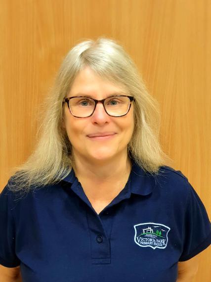 Mrs Archer - P7 SEN Classroom Assistant
