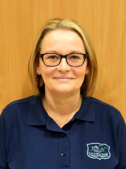 Mrs Mornin - P5 SEN Classroom Assistant