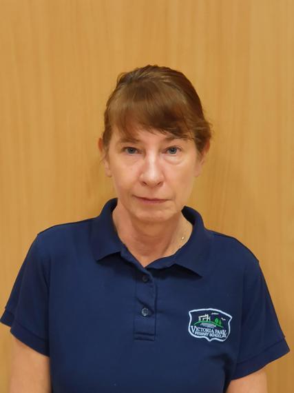 Mrs Ward - P2 Classroom Assistant