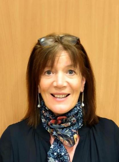 Mrs M.Beatty - KS1 Learning Support Teacher