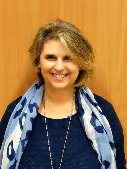Mrs Thom - Special Educational Needs Co-ordinator