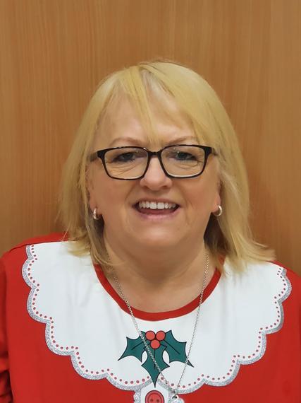 Mrs Martin - Buildings Supervisor