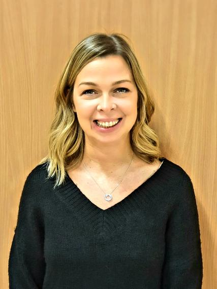 Mrs Summerhill - Primary 1 Teacher