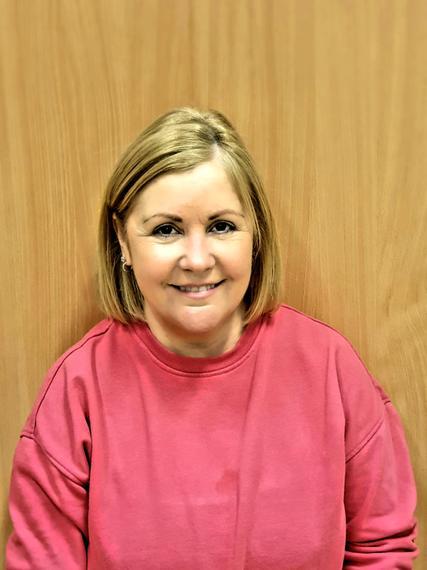 Mrs Francey - Lunchtime Supervisor