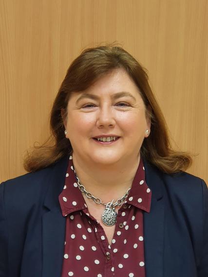 Mrs Gourley - Principal