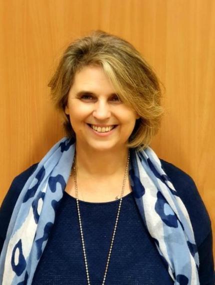 Mrs A.Thom - SENCo