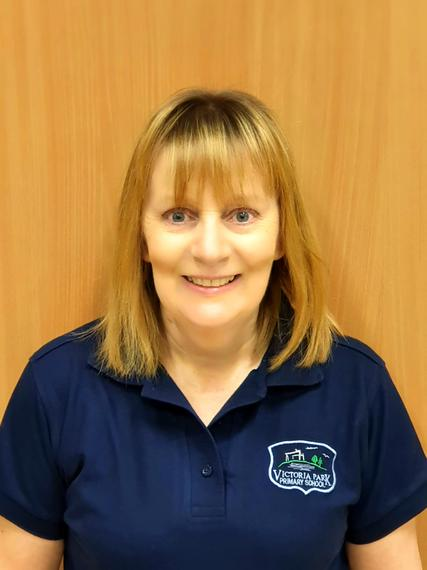 Mrs Shearer - P7 SEN Classroom Assistant