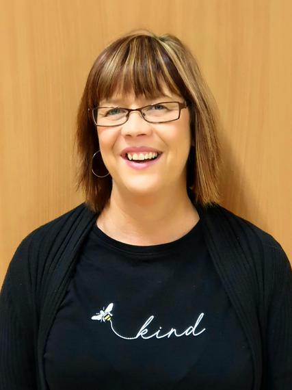 Mrs Adams - P4 Teacher
