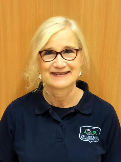 Mrs Gregg - P2 SEN Classroom Assistant
