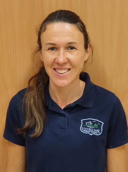 Mrs Mudd - P3 SEN Classroom Assistant