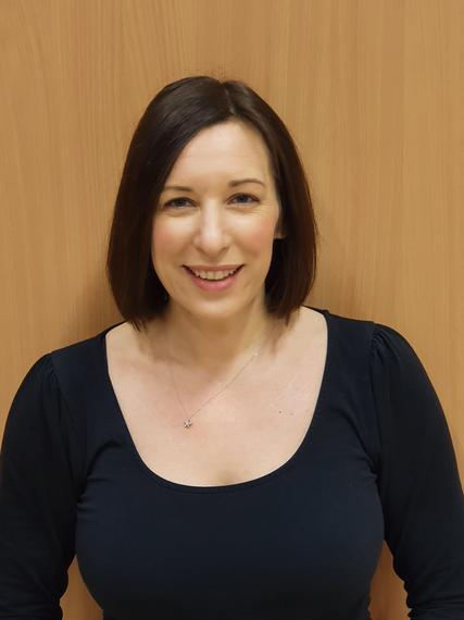 Ms Dunn - P4 Teacher