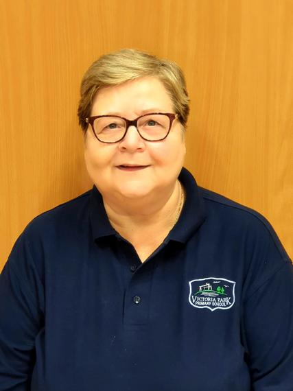 Mrs Gibson - P7 SEN Classroom Assistant