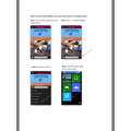 Windows phone instructions