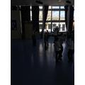 Open Box Theatre Visit
