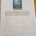 Leah - Excellent book review!