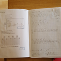 Leah - Marvellous maths work!