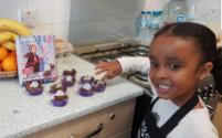Milena, those cupcakes look delicious!