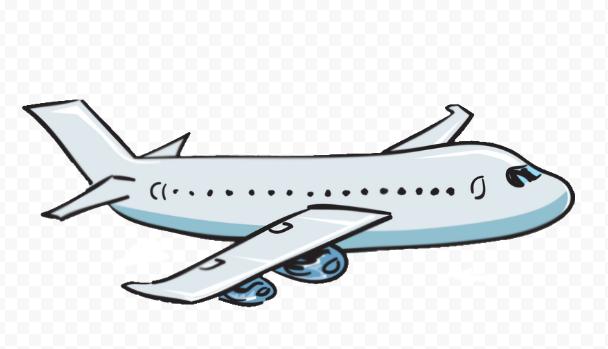 Marwah's extraordinary aeroplane!
