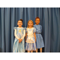 Year 2- princesses