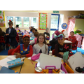 Year 5 World Book Day