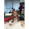 Little Red Riding Hood in Year 4