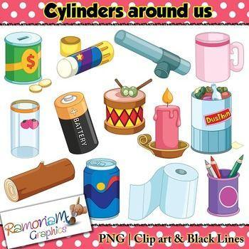 Real cylinders