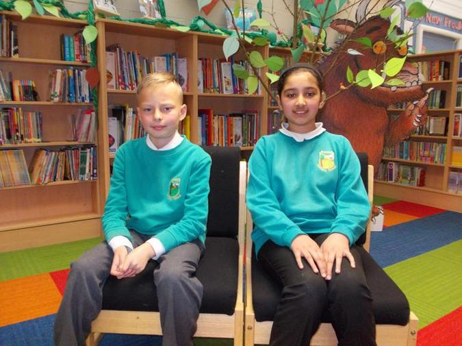 Year 6 Council